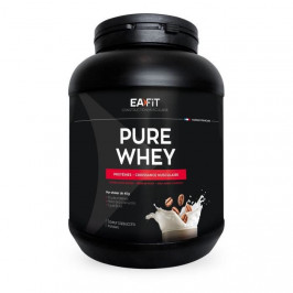 EAFIT PURE WHEY 750G CAPPUCCINO