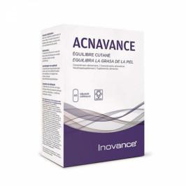 Ysonut inovance acnavance 60 gélules