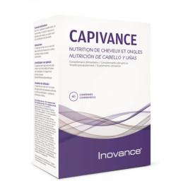 Ysonut inovance capivance 40 comprimés