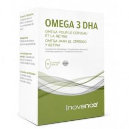 Ysonut inovance omega 3 DHA 60 capsules