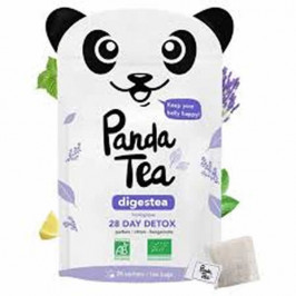 Panda tea digestea 28 sachets
