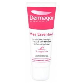 Dermagor mes essentiels crème hydratante visage 40ml