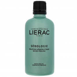 Liérac sébologie solution kératolytique correction imperfections 100ml