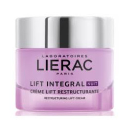 Lierac lift integral crème lift restructurante nuit 50ml