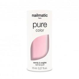 Nailmatic vernis anna biosourcé rose transparent 8ml