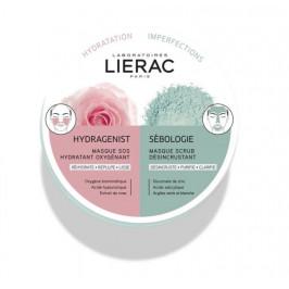 LIERAC HYDRAGENIST SEBOLOGIE MASQUE 12ML