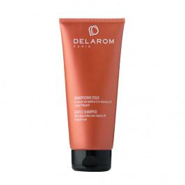 Delarom Shampooing Doux Beurre De Karité 200ml