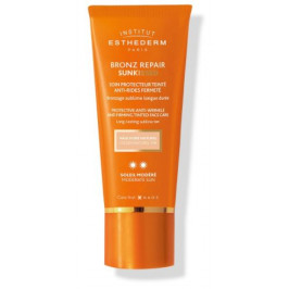 ESTHEDERM BRONZ REPAIR SUNKISSED TEINTE SOLEIL MODERE 50ML