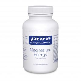 Pure encapsulations magnésium energy