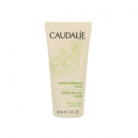 caudalie cr me gommante douce visage 50ml pharmacie anglo fran aise. Black Bedroom Furniture Sets. Home Design Ideas