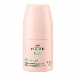 NUXE REVE THE DEO ROLL-ON 50ML