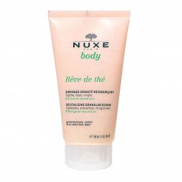 Nuxe body gommage corps fondant 200ml