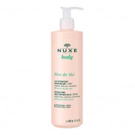 Nuxe body lait fluide corps hydratant 24h 400ml