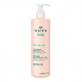NUXE REVE THE LAIT CORPS 400ML