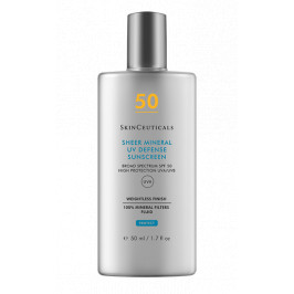 SkinCeuticals Protect Sheer Mineral UV Defense SPF50 50ml