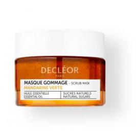 DECLEOR MASQUE GOMMAGE MANDARINE 50ML