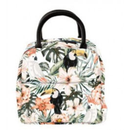 STELLA GREEN 322117 SAC ISOTHERME TOUCAN