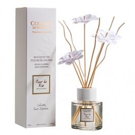 Collines de provence bouquet aromatique fleur de riz 200ml