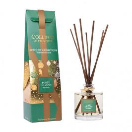 Collines de provence bouquet aromatique forêt de sapin 100ml