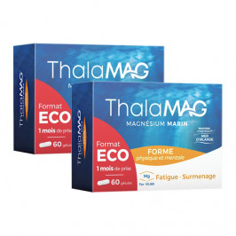 THALAMAG FER B9 VITALITE 2X60CP