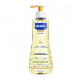 Mustela huile lavante à l'avocat bio 500ml