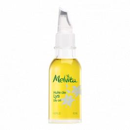 Melvita huile de lys 50ml