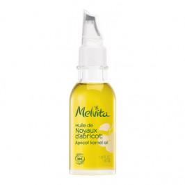 Melvita Huile de Noyaux d'Abricot 50 ml