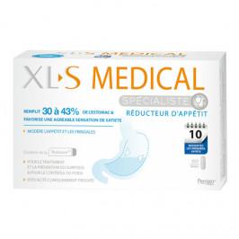 XL-S médical spécialiste réducteur d'appétit 60 gélules