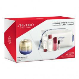 Shiseido coffret vital perfection crème lift&fermeté