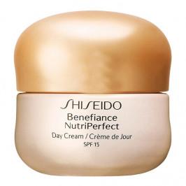 Shiseido benefiance nutriperfect crème de jour spf15 50ml
