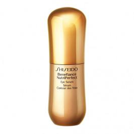 Shiseido benefiance nutriperfect sérum contour des yeux 15ml