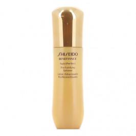 Shiseido benefiance lotion adoucissante pro-reconstituante 150ml
