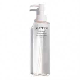 Shiseido eau démaquillante fraîche 180ml