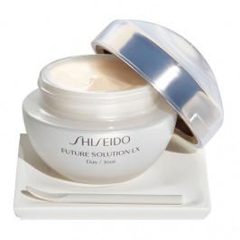 Shiseido future solution lx crème protection totale spf20 jour 50ml