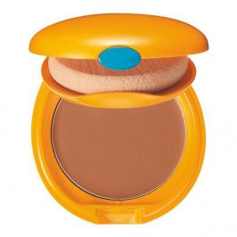 Shiseido sun fond de teint compact bronzant spf6 12g