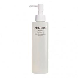 Shiseido huile démaquillante parfaite 180ml