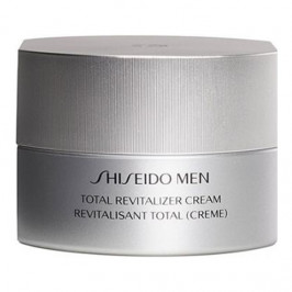Shiseido men revitalisant total crème 50ml