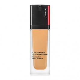 Shiseido synchro skin self-refreshing fond de teint spf30 citrine 360 30ml