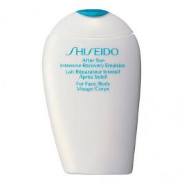 Shiseido lait réparateur intensif après soleil 150ml