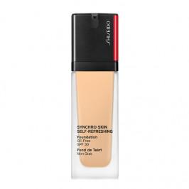 Shiseido synchro skin self-refreshing fond de teint spf30 shell 160 30ml