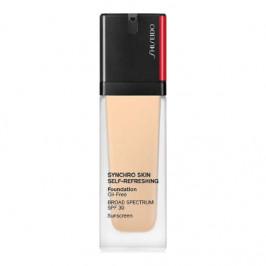 Shiseido synchro skin self-refreshing fond de teint spf30 opal 130 30ml