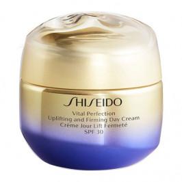 Shiseido vital perfection crème jour lift fermeté SPF30 50ml