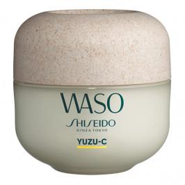 Shiseido waso masque de nuit yuzu-c 50ml