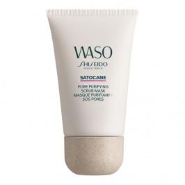 Shiseido waso satocane masque purifiant 80ml