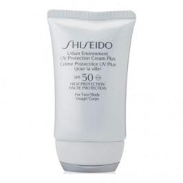 SHISEIDO WTFORCE UV PROTECTION SPF 50