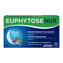 EUPHYTOSE NUIT CP BTE/30