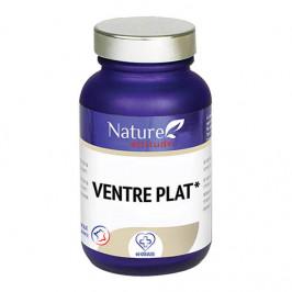 Nature Attitude Ventre Plat 60 gélules
