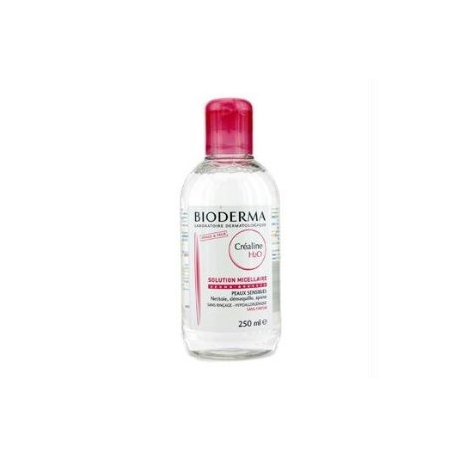 Bioderma Créaline H2o solution micellaire 250ML
