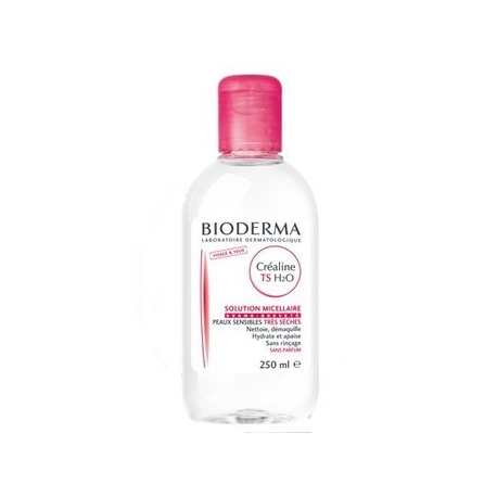 Bioderma Créaline TS H2O solution micellaire 250ML