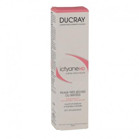 Ducray Ictyane H.D. crème émolliente 50ML